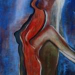 Bloomenfield maleri Finn Kalvik
