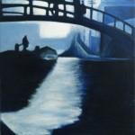 Elva maleri finn kalvik