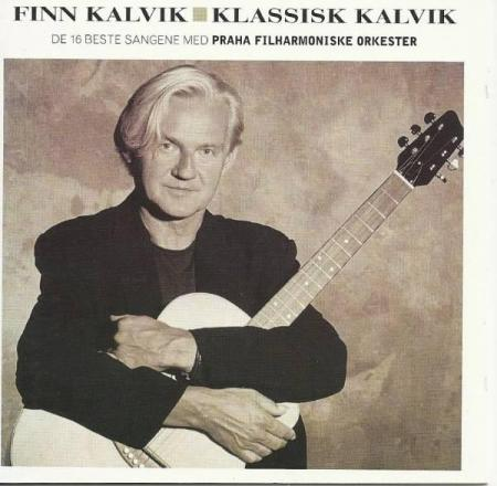 Finn Kalvik - Klassisk Kalvik II