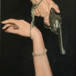 Skilsmisse maleri finn kalvik