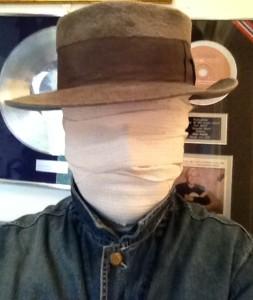 Den usynlige mannen